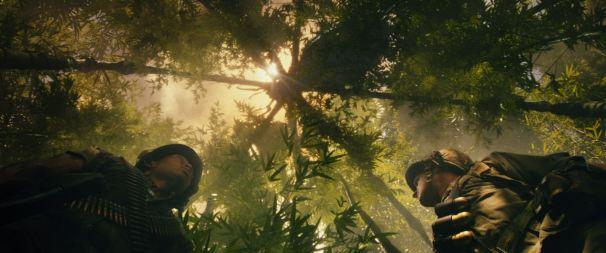 Kong skull Island critique avitique Avec du recul