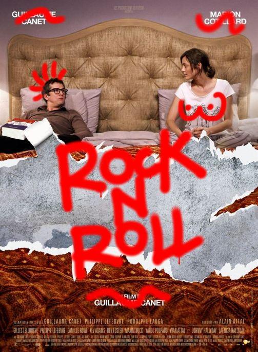 Rock'n Roll Avec du recul Avitique