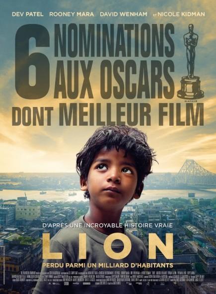Lion avec du recul avitique critique blog