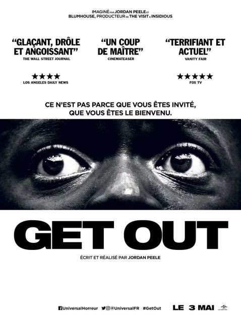 Get out Avitique critique Avec du recul blog
