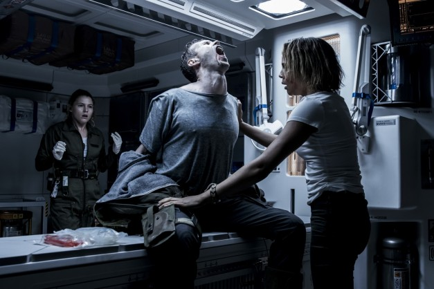Alien Covenant critique avitique avec du recul blog