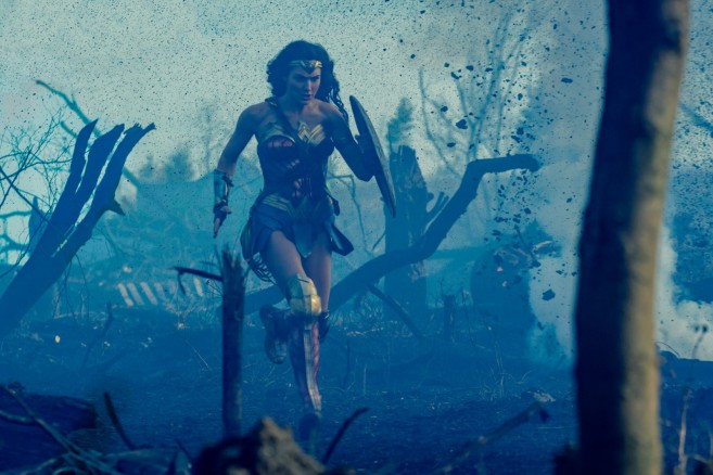 Wonder Woman critique avitique avec du recul