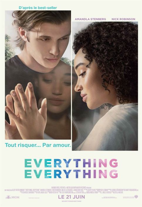 Everything Everything critique blog avec du recul avitique
