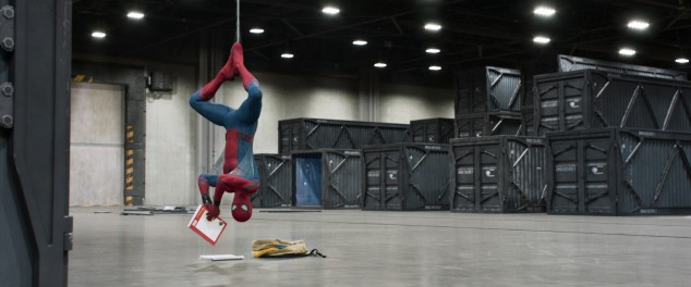 Spider-Man Homecoming critique avec du recul avitique