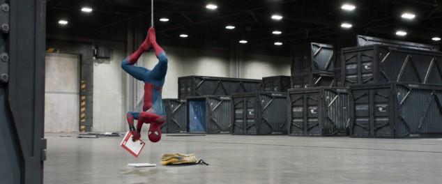 Spider-Man Homecoming critique avec du recul avitique