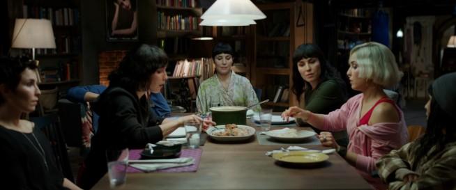 Seven sisters critique avec du recul avitique