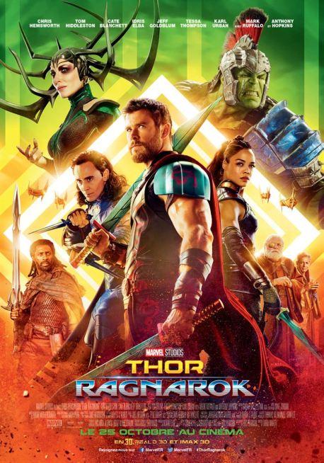 Thor Ragnarok critique avec du recul blog avitique