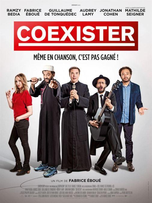 Coexister film critique avec du recul avitique