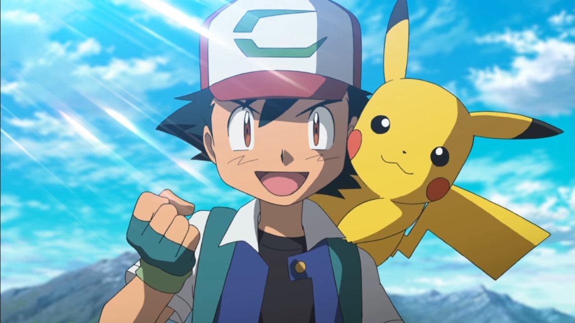 Pokémon je te choisis critique avec du recul avitique
