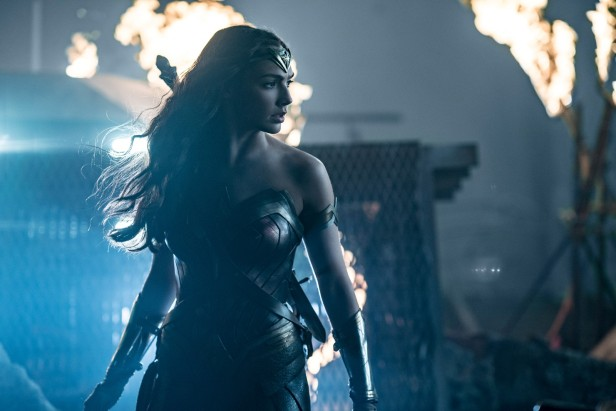 Justice League critique avec du recul avitique blog