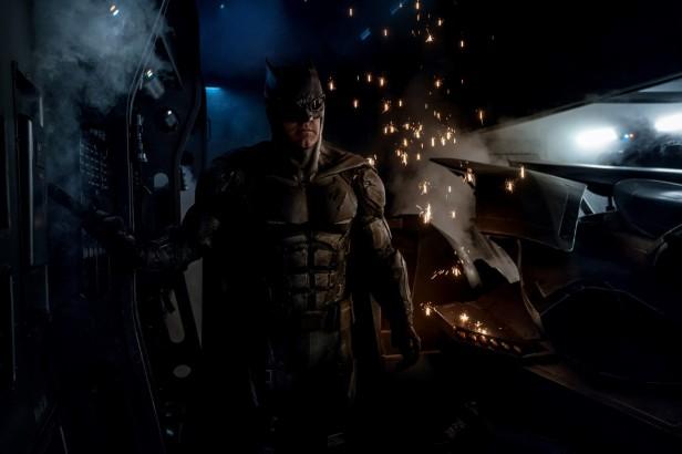Justice League critique avec du recul avitique blog