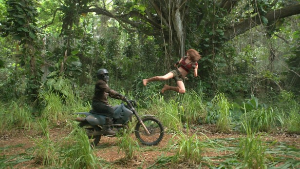 Jumanji bienvenue dans la jungle critique avec du recul blog avitique