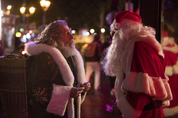 Santa & Cie alain chabat critique avec du  recul blog avitique