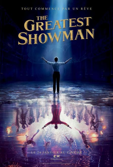 The Greatest Showman critique avec du recul blog avitique