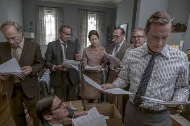 Pentagon Papers critique avec du recul blog avitique The Post