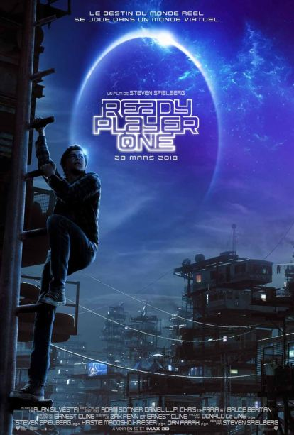 Ready player one Mes 10 attentes 2018 Avec du Recul blog avitique