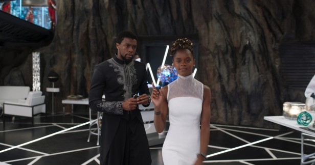 Black Panther critique avec du recul blog avitique