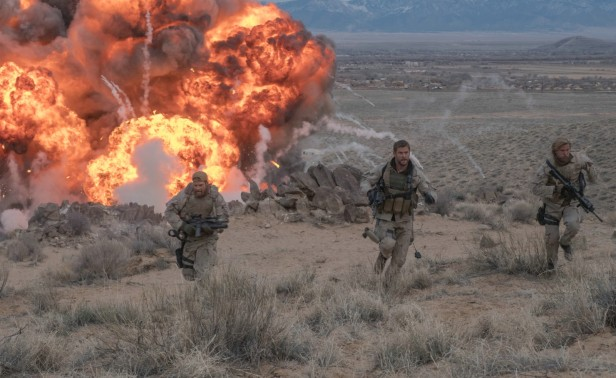 Horse soldiers critique avec du recul blog avitique 12 strong