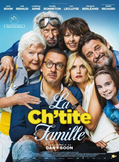 La Ch'tite famille critique avitique avec du recul blog
