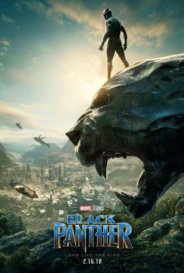 Black Panther critique avec du recul blog avitique