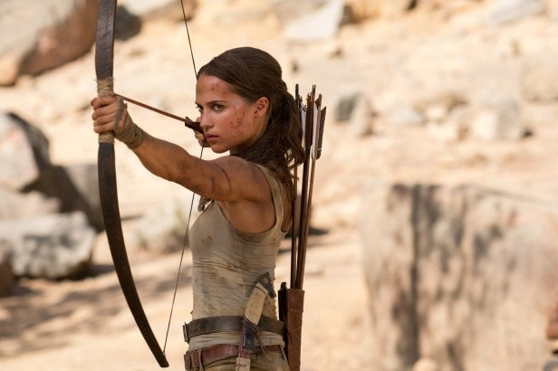 Tomb Raider critique avec du recul lara croft avitique blog
