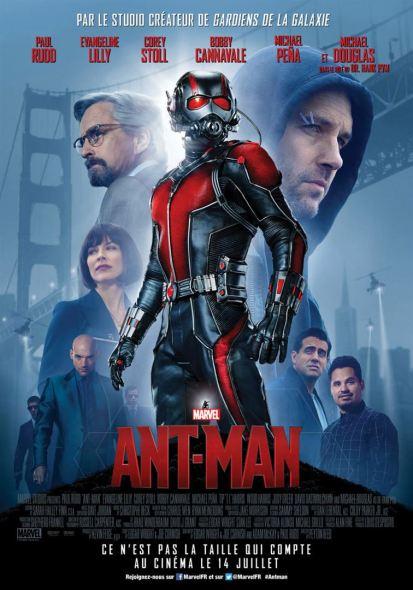 Ant-Man critique avitique avec du recul blog