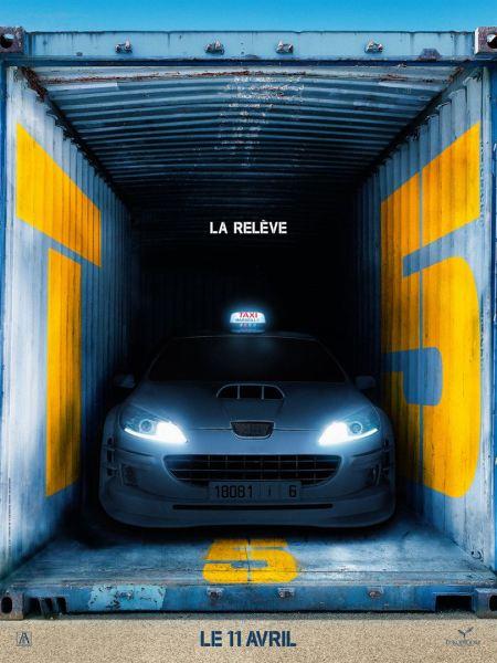 Taxi 5 critique avec du recul film blog avitique