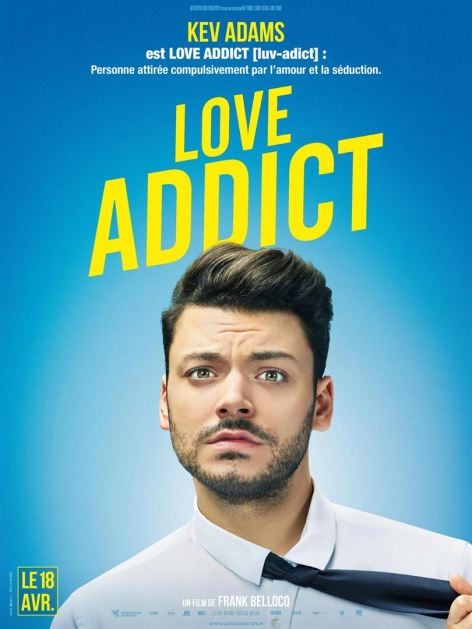 Love Addict critique avec du recul blog film avitique