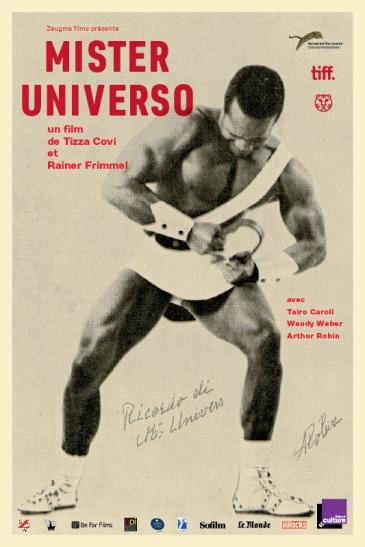 Mister universo critique avec du recul blog festival de cannes