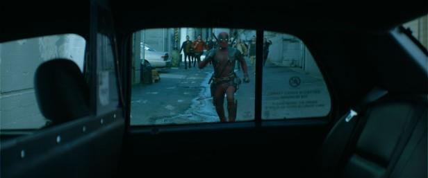 Deadpool 2 critique avitique avec du recul blog