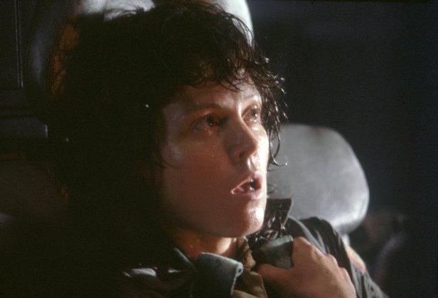 Alien critique avec du recul blog avitique affiche