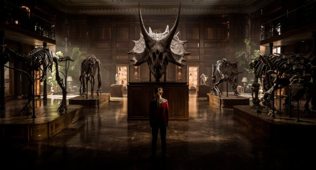 Jurassic World fallen kingdom critique jurassic world 2 avec du recul blog avitique