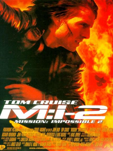 mission impossible 2 critique avec du recul blog avitique