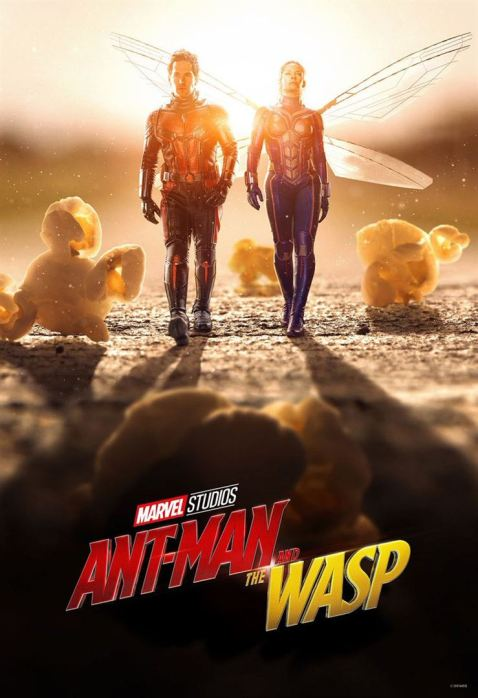 Ant-Man et la guêpe Antman 2 critique avec du recul blog avitiique