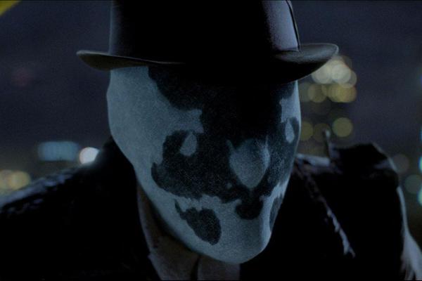 Watchmen affiche critique avec du retard avec du recul blog avitique