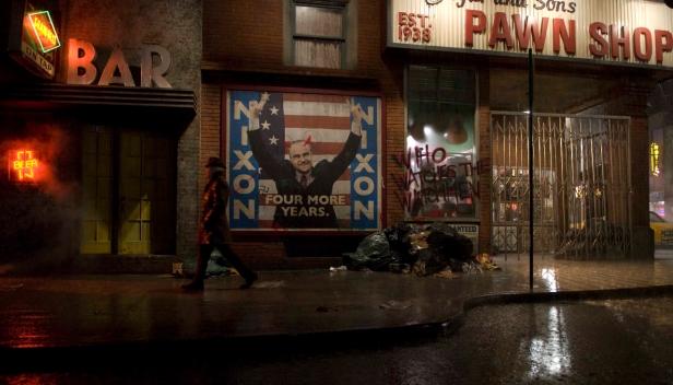 Watchmen critique avec du retard avec du recul blog avitique