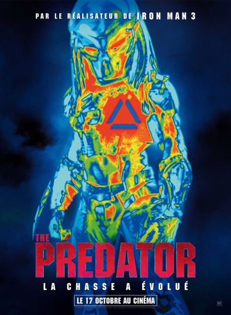 the predator critique predator avec du recul blog avitique