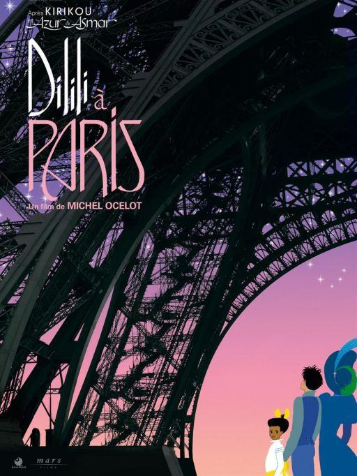 Dilili à Paris critique avec du recul blog avitique blog