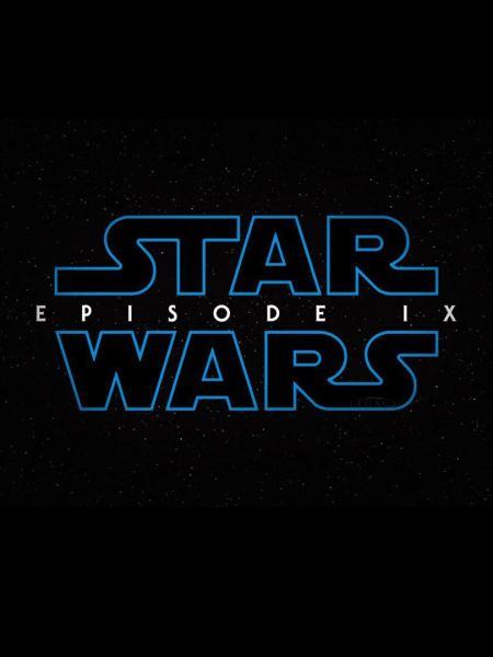 Star Wars IX sorties 2019 films cinéma 2019