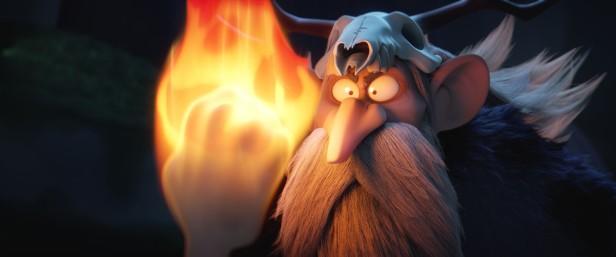 Astérix le secret de la potion magique critique avec du recul avitique