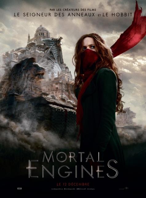Mortal Engines critique avec du recul blog avitique