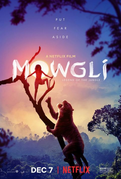 Mowgli critique outlaw king critique netflix avec du recul blog
