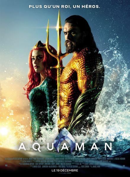 Aquaman critique avitique cinéma avec du recul blog