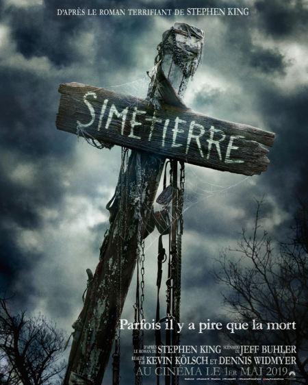 Simetierre 2019 avitique film attentes 2019 sorties 2019