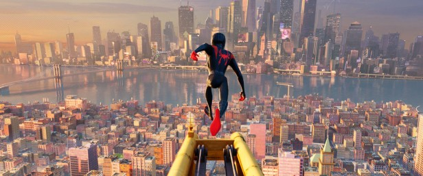 Spider-Man new generation critique avec du recul blog avitique