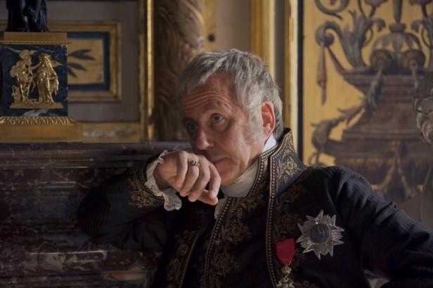 L'empereur de Paris critique film avitique avec du recul blog cinéma