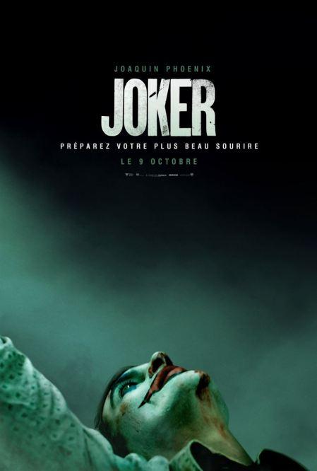 Joker 2019 sorties 2019 films cinéma 2019