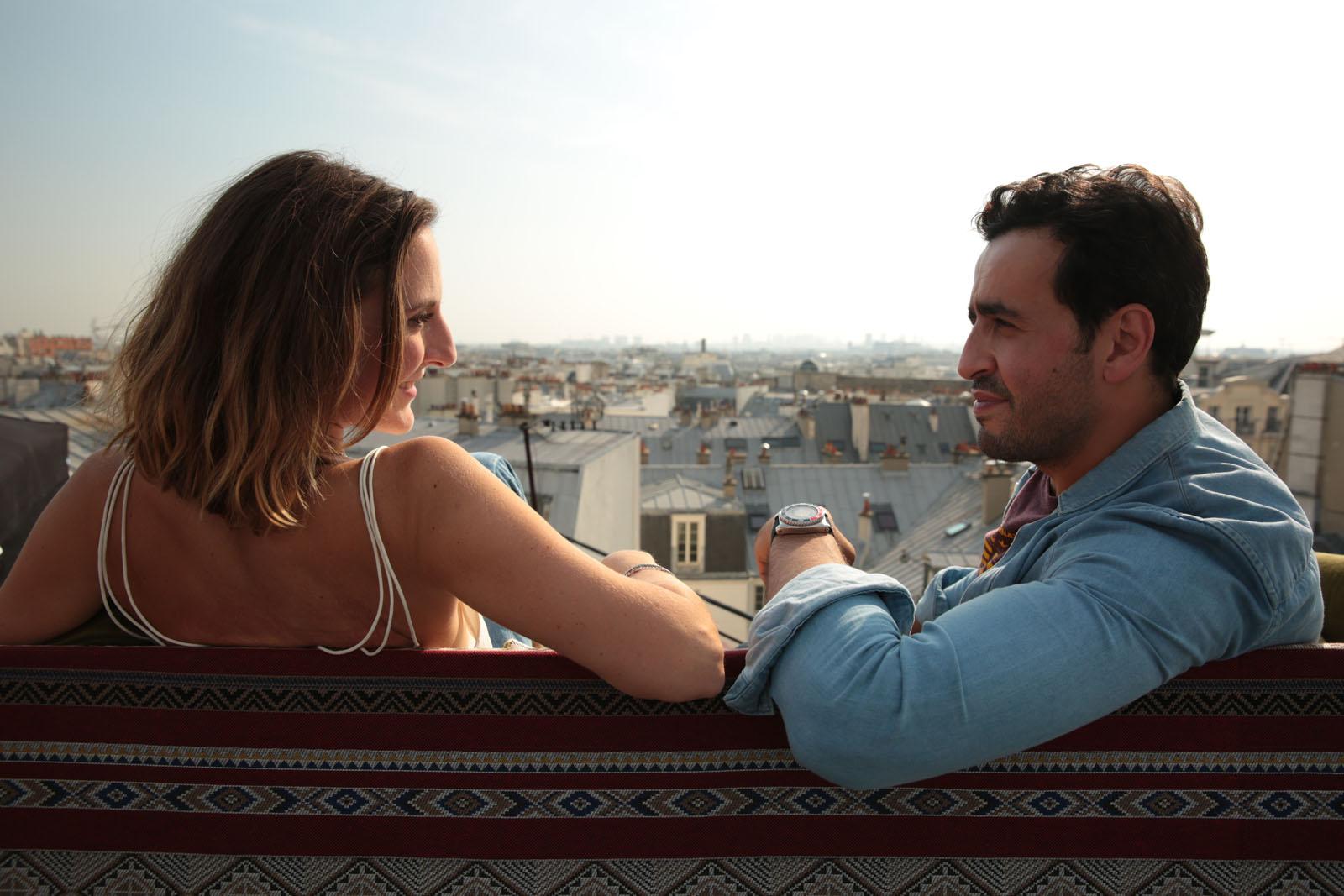 Premières vacances critiques cinéma avitique avec du recul blog