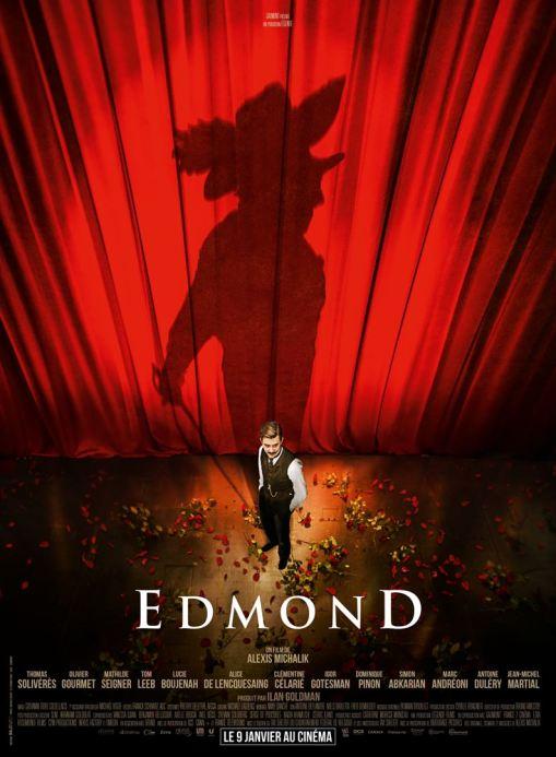 Edmond critique avitique avec du recul blog cinéma