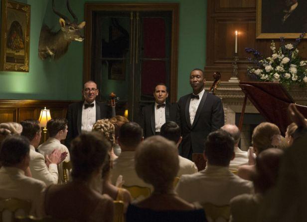 Green book critique film cinéma avitique avec du recul blog